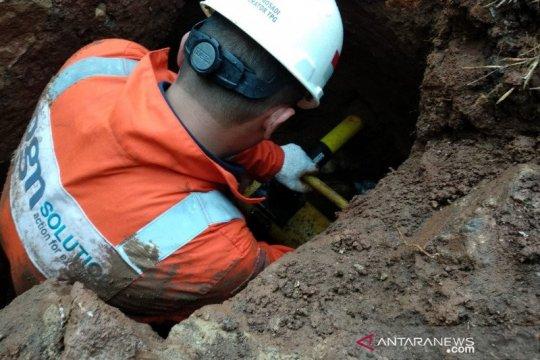 PGN Lampung sasar UMKM pelanggan jaringan gas bumi