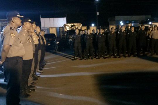 Polisi tingkatkan pengamanan jelang HUT KNPB