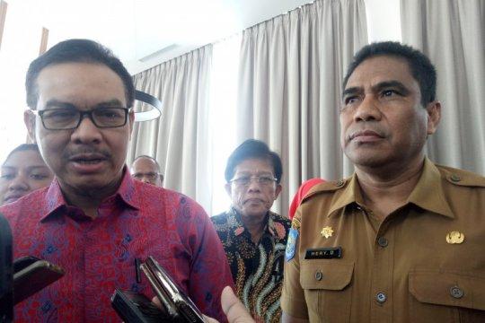 BKKBN: Kabupaten Keerom jadi proyek percontohan KB di Papua