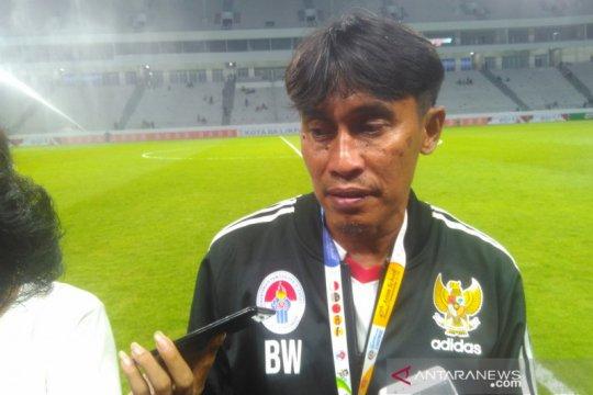 Pelatih timnas pelajar Indonesia akan rotasi skuat di laga selanjutnya