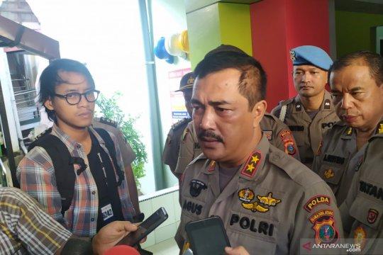 Tersanga bom bunuh diri di Medan bertambah, total 23 orang
