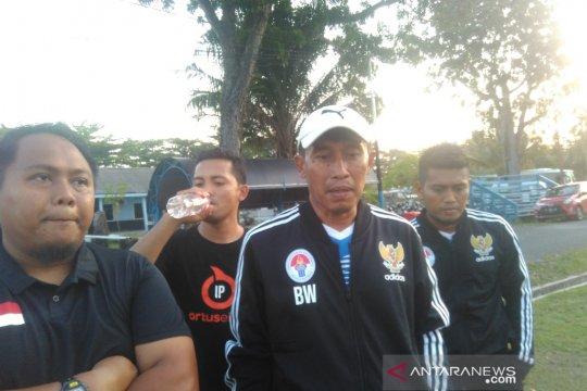 Kontra Korsel, pelatih tim pelajar Indonesia tidak merasa gentar