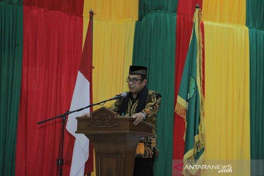 Menag sebut Aceh daerah paling aman dan damai