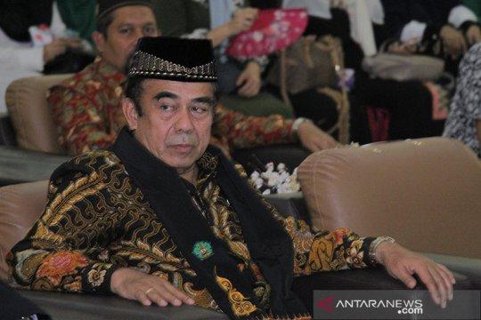 """""""Saya pecinta celana cingkrang"""", kata Menag di Aceh"""