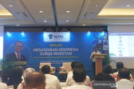 Ubah pola layanan, BKPM akan langsung jemput investor di bandara
