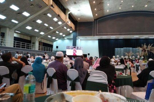 UAS hadiri pembukaan pesantren alumni Gontor di Selangor