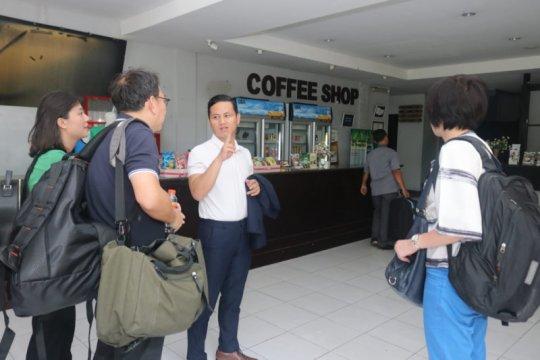 Temasek Foundation International kunjungi Trenggalek