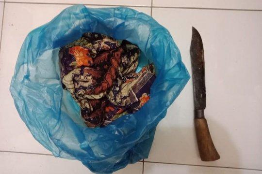 Cekcok mulut tuduh istri selingkuh, suami tega tusuk istri di Aceh Timur