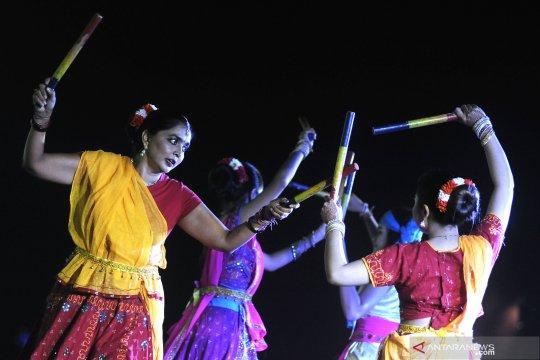 Ajang India Week di Bali