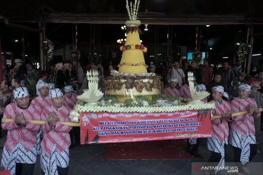 Ritual Bersih Nagari Kabupaten Tulungagung