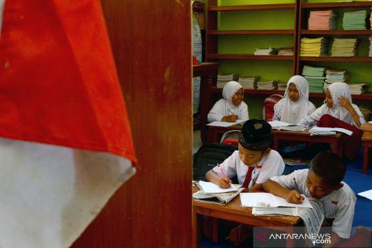Wakil Ketua MPR: Reformasi pendidikan harus tetap terukur