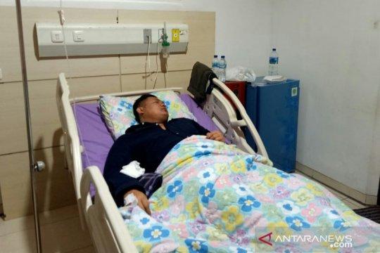 Ketua DPRD Cianjur keracunan makanan dan minuman olahan