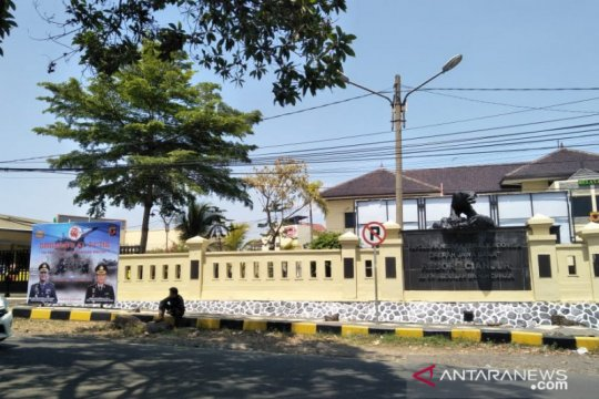 Polres tunggu laporan resmi Ketua DPRD Cianjur
