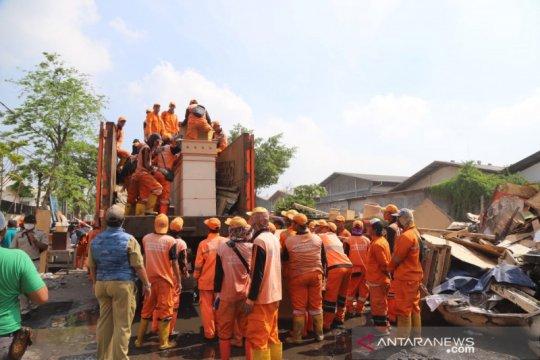 Disiapkan 160 hunian di Marunda untuk korban penggusuran Sunter Agung