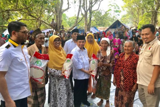 FPKS: Butuh respon cepat dan tepat pasca-gempa Maluku