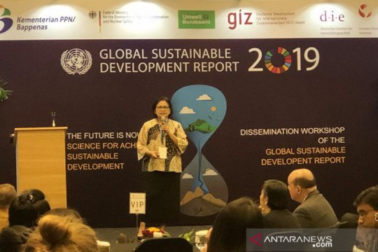 Peneliti nilai pencapaian SDGs di dunia hanya 5 persen