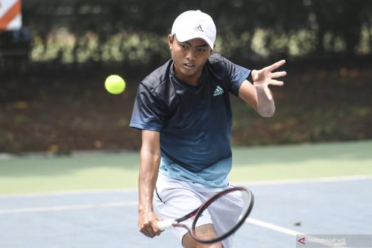 Tim Piala Davis Indonesia turunkan petenis muda untuk hadapi Barbados