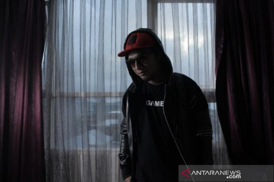Musisi 'hip-hop' harapkan industri musik di Ambon lebih berkembang