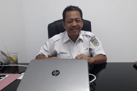 KAI Lampung siapkan71.208 tempat duduk jelang Nataru