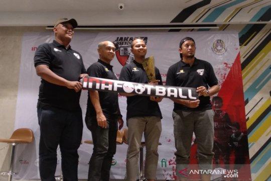 INAFOOTBALL gelar turnamen sepak bola internasional usia muda
