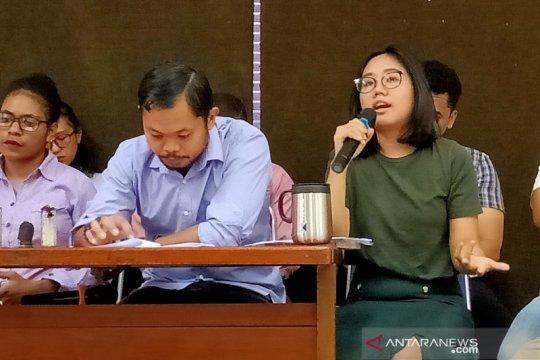 "Kuasa hukum nilai pelimpahan Surya Anta ke Kejaksaan ""unprosedural"""