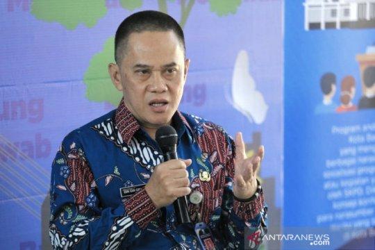 Program anak ayam bagi pelajar dimulai dua kecamatan di kota Bandung