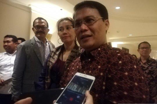 Wakil ketua MPR: Tak ada bangsa besar karena jiplak ideologi bangsa lain