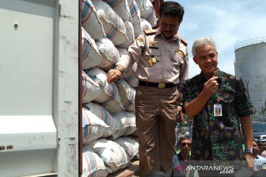 Mentan ajak petani dan eksportir manfaatkan peluang ekspor porang