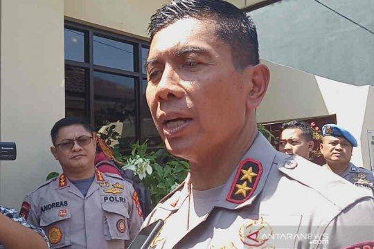Kapolda nyatakan banyak terduga teroris ditangkap di Jawa Barat
