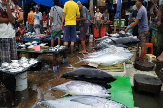 Pastikan tidak mengandung merkuri, DKP dan BLH Jayapura periksa ikan