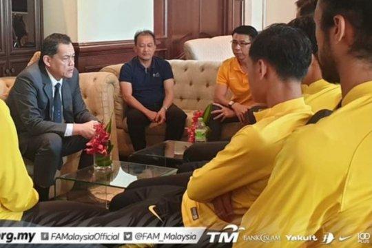 Presiden FAM: Timnas Malaysia wajib kalahkan Indonesia
