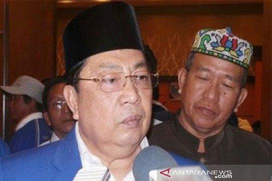 Mantan Bupati Seruyan Darwan Ali tutup usia