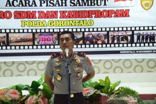 Tiga tahun terakhir, tak ada perwakilan Gorontalo lulus Akpol