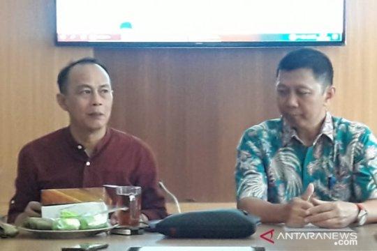 Ribuan karateka bersaing perebutkan piala Wali Kota Malang