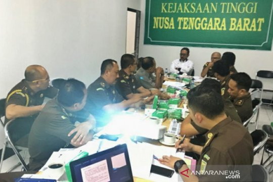 Penyelidikan kasus korupsi dana reses DPRD Sumbawa dihentikan