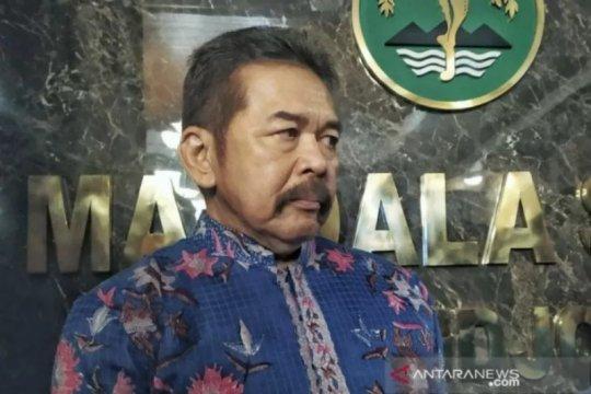 Jaksa Agung jelaskan pembubaran TP4 pada pejabat pemerintah daerah