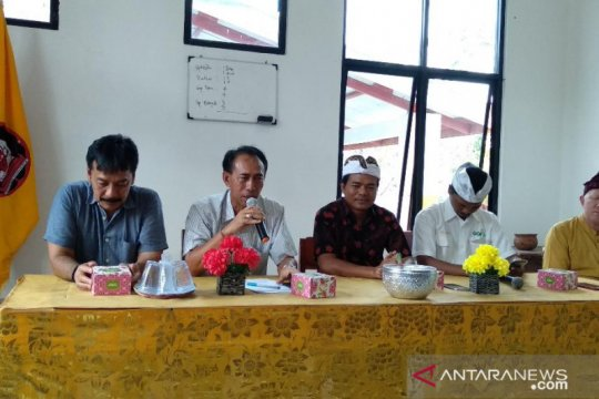 Curahan hati PHDI Lampung Tengah tentang persoalan umat Hindu