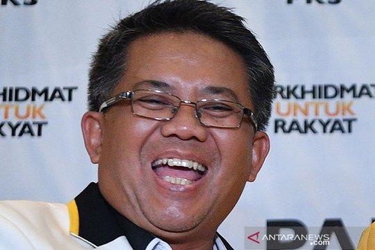 """Presiden PKS: """"Omnibus law"""" harus jaga rasa keadilan"""