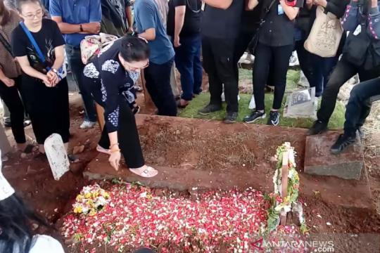 Sahabat ungkap perjuangan Cecep Reza berhenti merokok