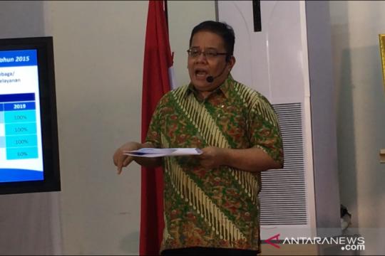 Ombudsman RI tanggapi pembubaran TP4P dan TP4D oleh Kejagung
