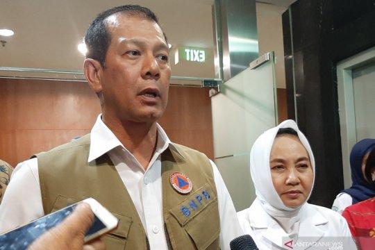 Kepala BNPB minta masyarakat siap lakukan evakuasi mandiri