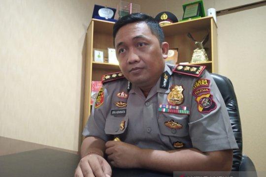 Polisi siapkan pengamanan maksimal pelantikan 35 anggota DPRD Mimika