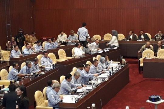 Menteri Edhy optimistis bisa mengisi 151 jabatan kosong di KKP