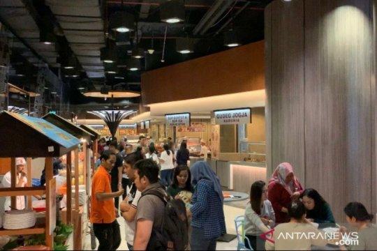 Pusat jajan baru, Kampoeng Kouliner hadir di Jakarta