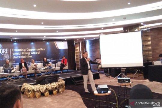 Core Indonesia dorong BI buat kebijakan ekspansif tahun 2020