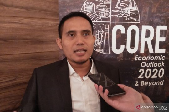 CORE Indonesia: RPP mampu dorong reindustrialisasi