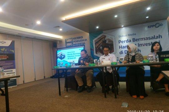 Dirjen Otda: Janji kampanye sumbang perda tak berkualitas