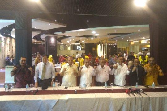 Tiga organisasi dorong Bamsoet maju di Munas Golkar