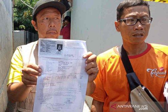 Terduga teroris Cirebon tertutup dari warga