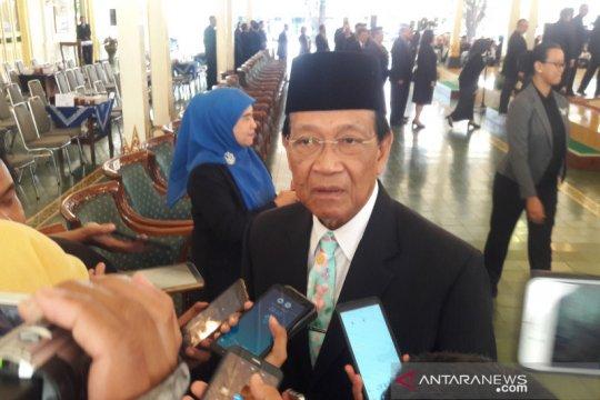 Sultan Hamengku Buwono X anggap gugatan UU Keistimewaan DIY hal wajar